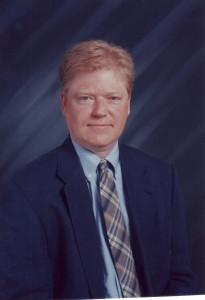Daniel McDonald Johnson