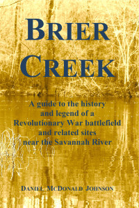 brier creek cover front text photo