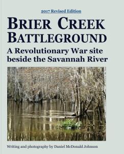 Brier Creek Battleground 2017 Revised Edition